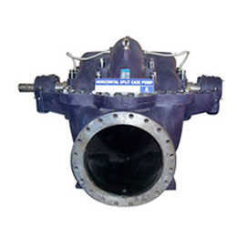 Axial-spilt-casing-pumps