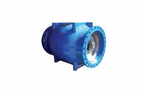 Larner-johnson-bottom-outlet-valves
