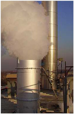 Vent Silencer suppliers in UAE